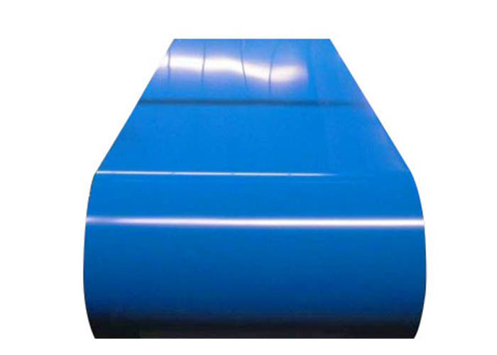 Prepainted Aluminum Coil with Various Color Patterns for making building material